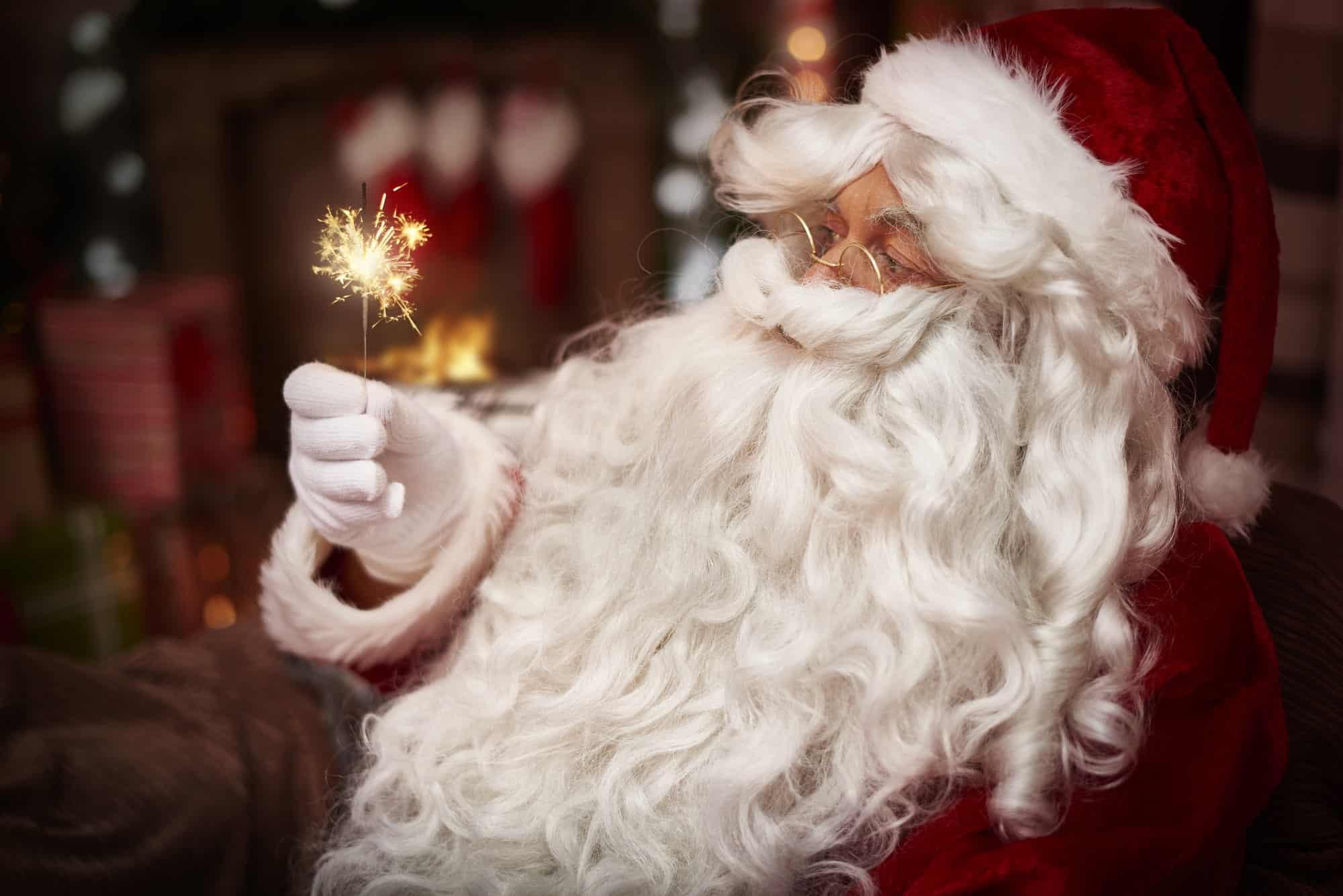 Frohe Weihnachten vom Brauhaus Meier